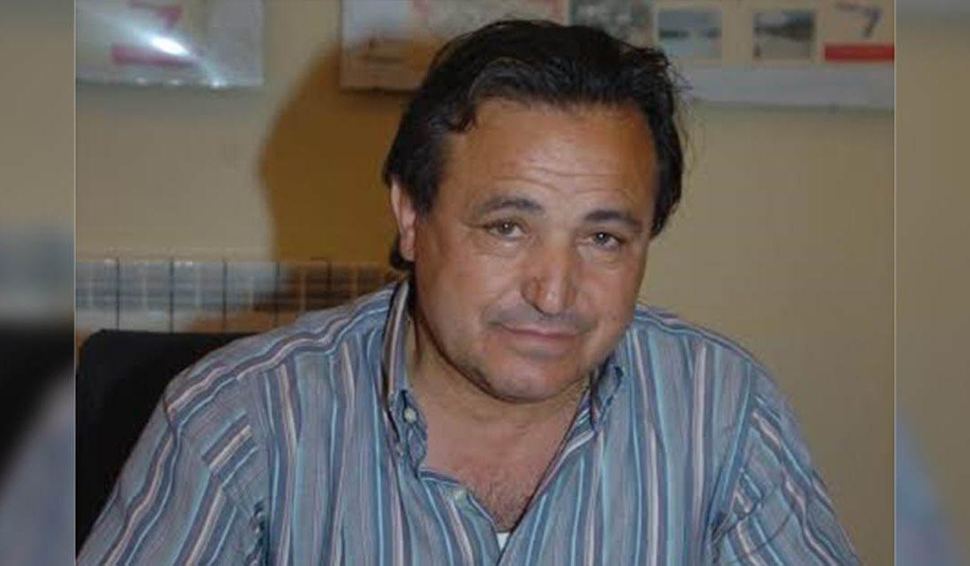 Il consigliere Giuseppe Russo