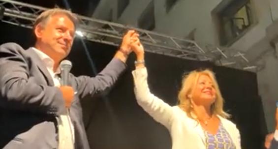 «Sessiste le polemiche su Conte»: Bianca Rende si schiera col leader 5 Stelle