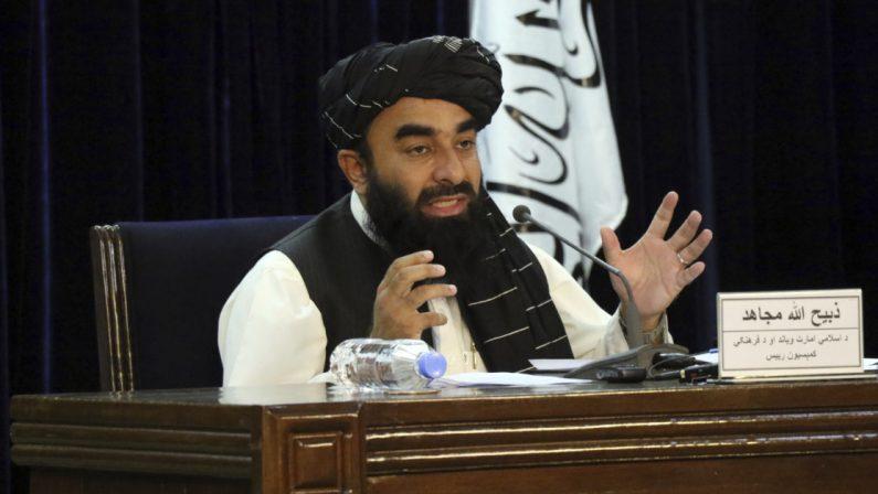 Il nuovo governo dei talebani è una vittoria del Pakistan
