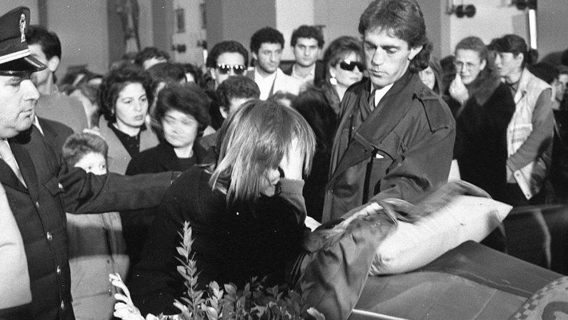 Il giallo dietro la morte di Bergamini,la radiografia della famiglia Internò