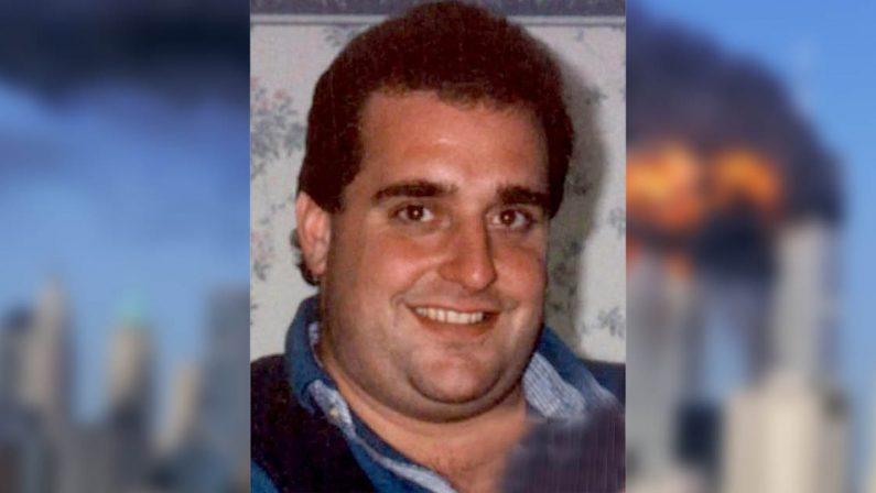 11 Settembre, tra le vittime anche il calabrese Joe Riverso