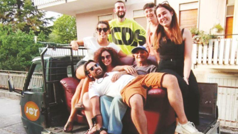 Tutto pronto per il festival della gioia: parte a Castrovillari il Joy Festival