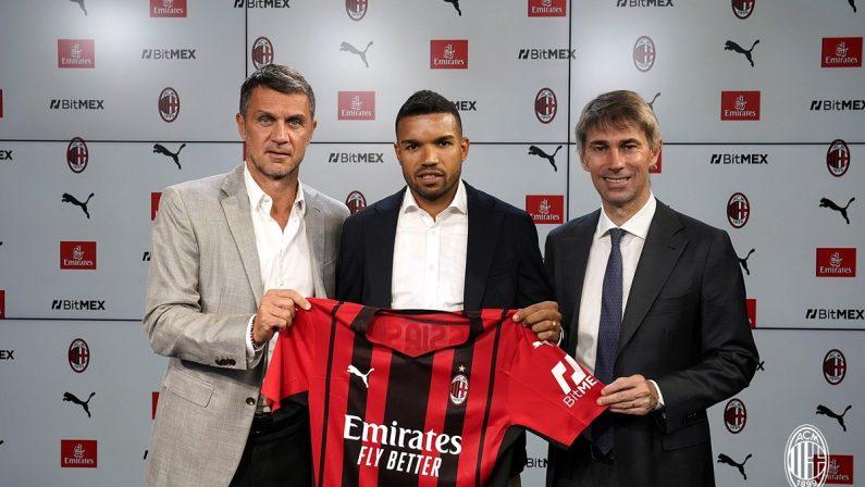 La favola di Junior Messias: dai Dilettanti alCrotone fino alla Champions League con il Milan