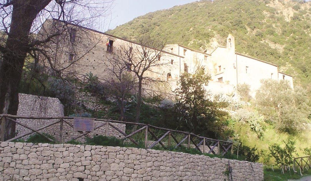 L'eremo di Sant'Ilarione a Caulonia