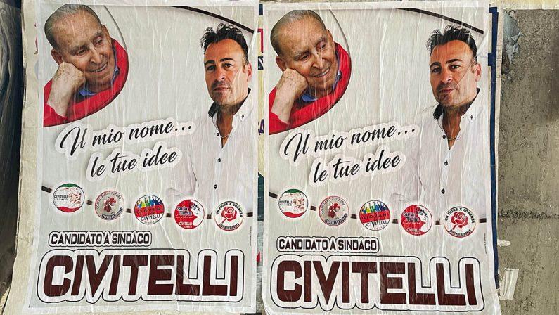 Se Giacomo Mancini fa ancora campagna elettorale
