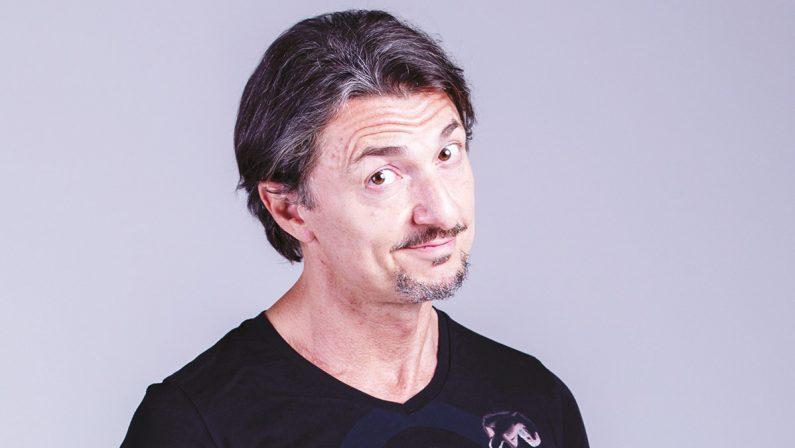 """Marco Capretti: """"Io faccio un TikTok e tu ridi"""""""