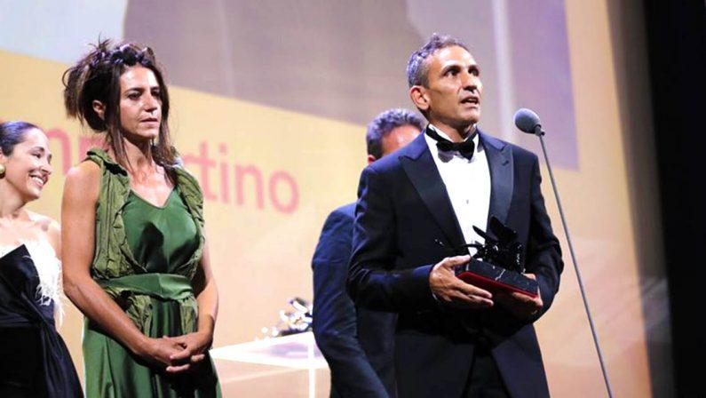 La Calabria vince anche a Venezia: al Buco di Frammartino il premio speciale della giuria