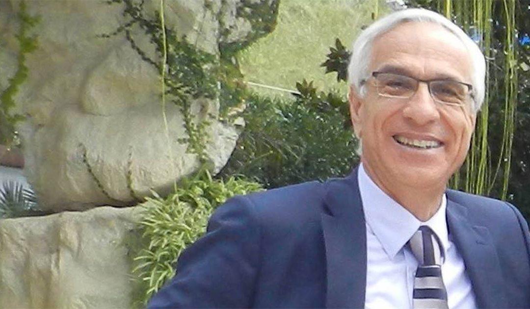 Michele Rizzo