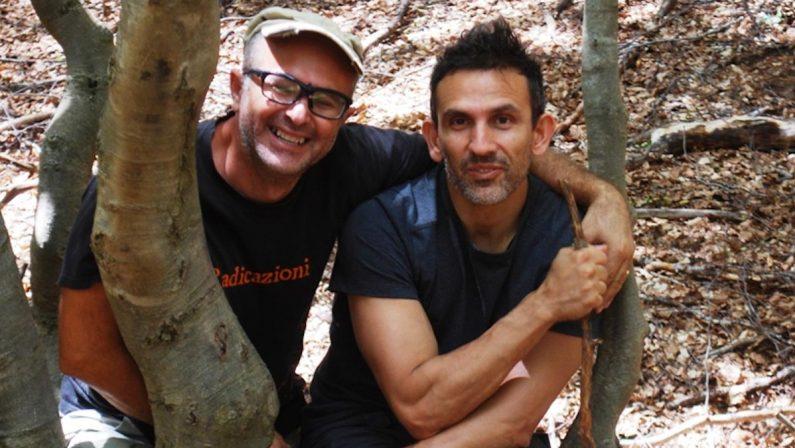 """Larocca, speleologo de """"Il Buco"""": «Il film di Frammartino? Sembra un Caravaggio»"""