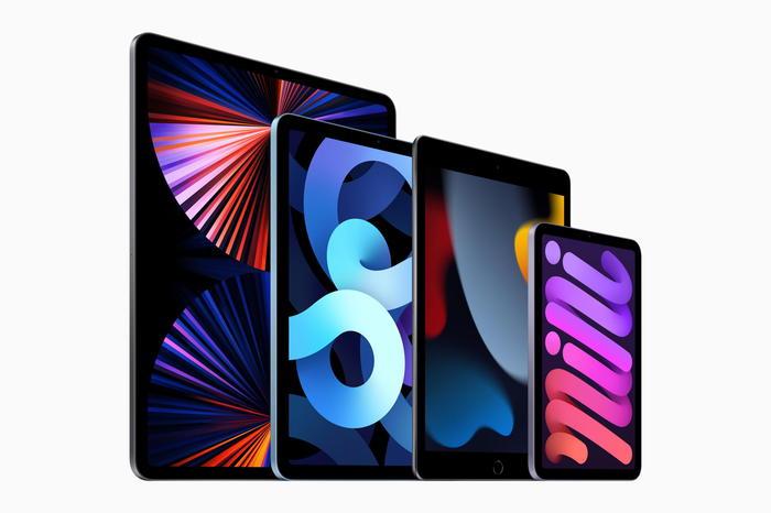 Tecnologia: Apple presenta i nuovi iPhone 13, Watch 7 e iPad Mini