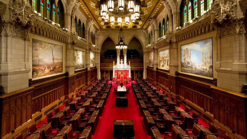 Tre calabresi eletti nel Parlamento canadese, due verso un ministero