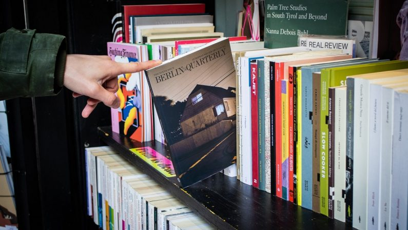 La rinascita delle riviste letterarie