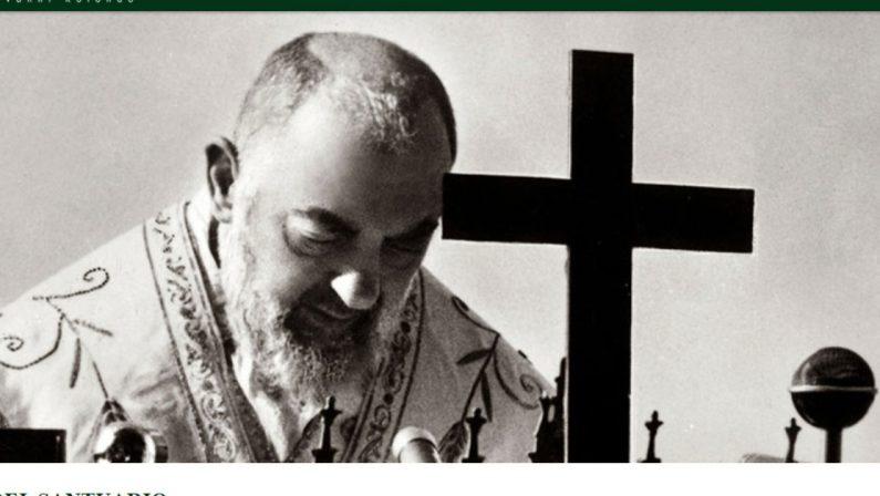 La Chiesa celebra San Pio: un libro racconta le apparizioni e le tentazioni del diavolo