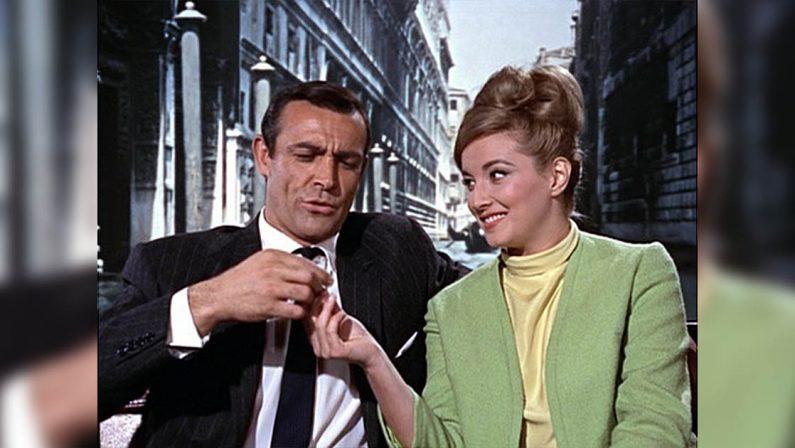 Tutte le volte di James Bond in Italia, ecco le location che hanno ospitato 007