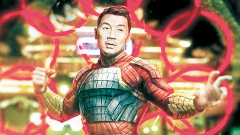 Shang-Chi in lotta per...la sala. E il botteghino è in netta ripresa