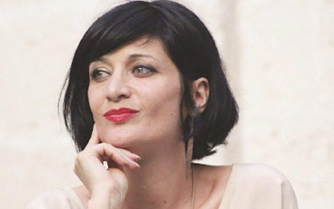 La presidentessa della Fondazione Apulia Film Commission, Simonetta Dellomonaco