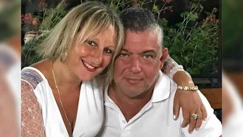 Omicidio Lattari, il marito non risponde alle domande del magistrato