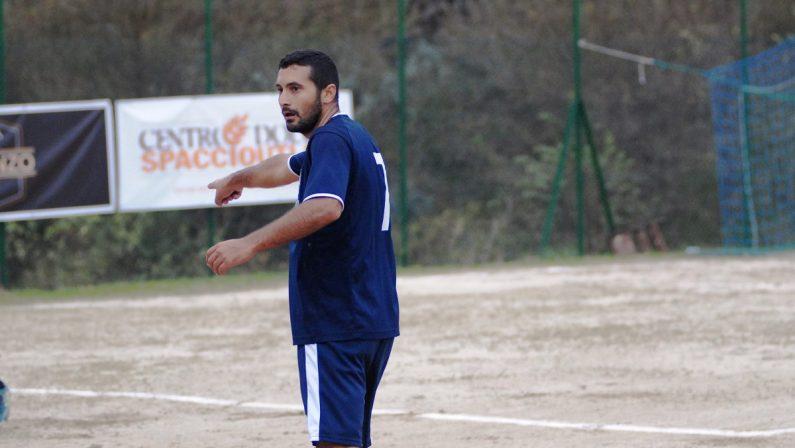 Quando Mimmo Zampaglione segnava più gol di Cavani e Di Natale