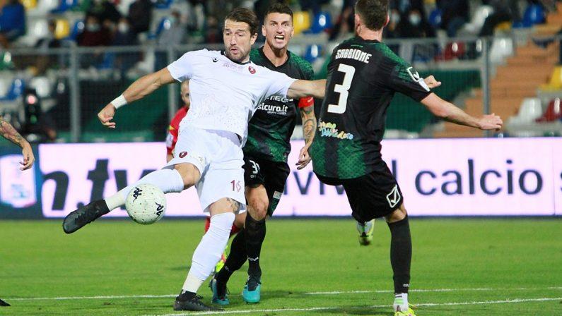 Galabinov, Gori e Mulattieri: la Calabria di Serie B appesa ai bomber