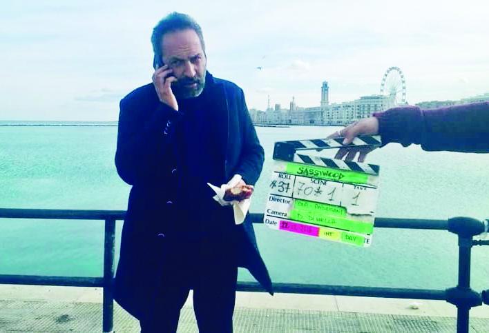 Andrisani: «Il cinema ha bisogno dell'indotto»