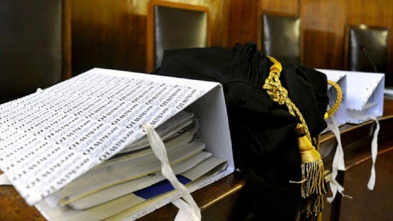 Divari e diritti, processo alla giustizia lumaca del Sud