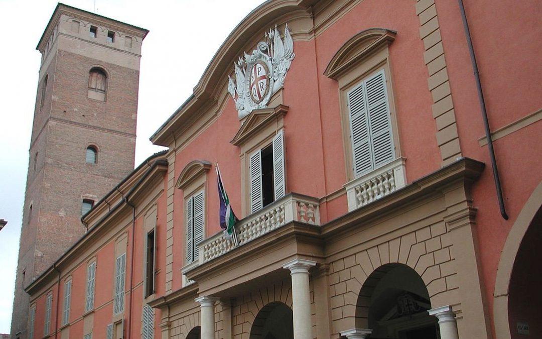 Il Comune di Reggio Emilia