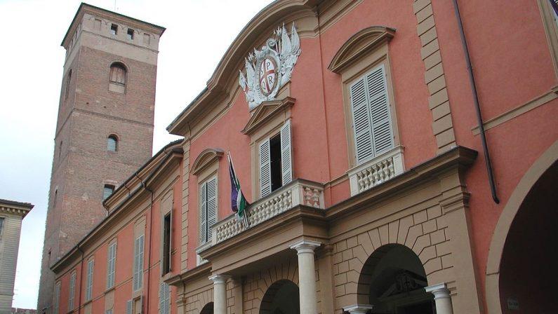 Via Cutro a Reggio Emilia, in Consiglio comunale è bagarre