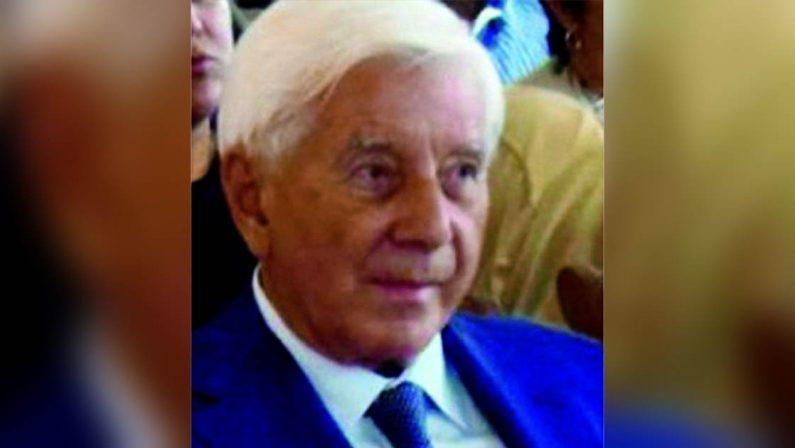 È morto Franco Di Giuseppe, l'ex parlamentare foggiano