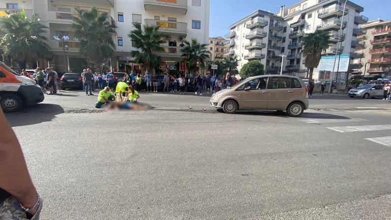 Tragedia a Rossano, muore una donna investita vicino l'ospedale. Polemiche sui soccorsi