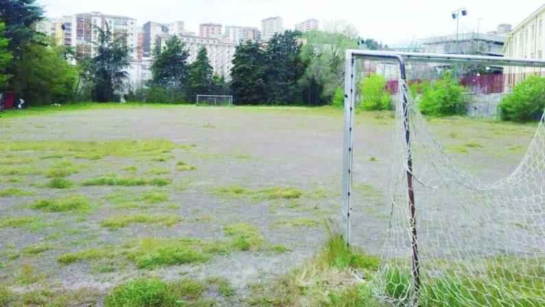 """Potenza, """"Bando Sport"""": inutile fare ricorso"""