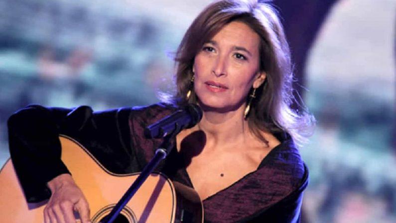 Castrovillari, Grazia Di Michele in concerto per il PJF