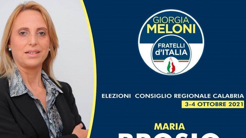 Assunzioni all'Asp di Vibo, c'è anche una candidata di Fratelli d'Italia