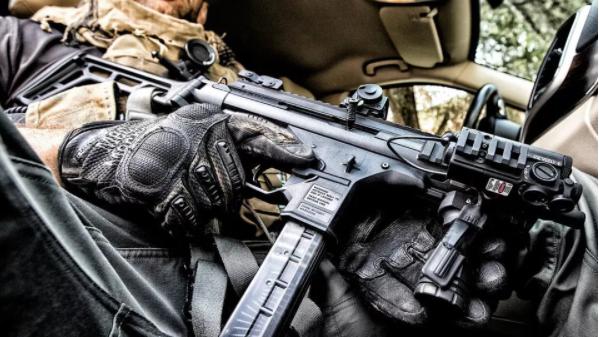 Carabinieri, Nuovo Sindacato: «In Calabria serve addestramento per la nuova mitragliatrice»