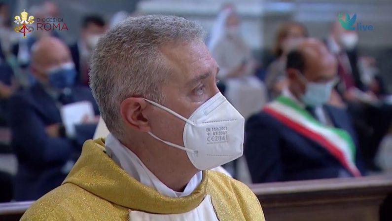 VIDEO - L'Ordinazione episcopale del nuovo vescovo di Mileto Attilio Nostro