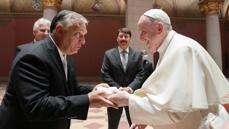Che botte da Orban!
