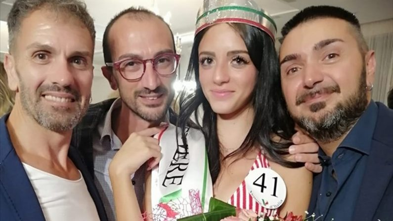 Venere d'Italia, la Puglia trionfa al concorso nazionale di bellezza
