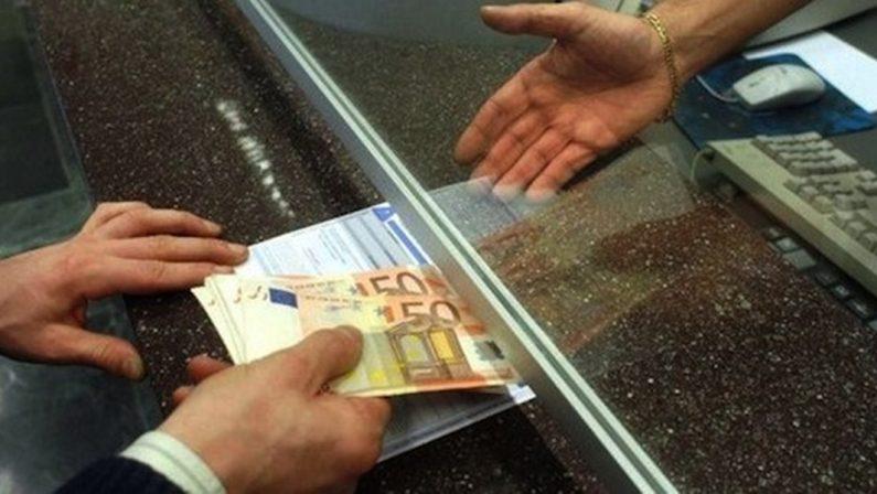 Emigrato in Germania si vede sottrarre 72mila euro dal cognato