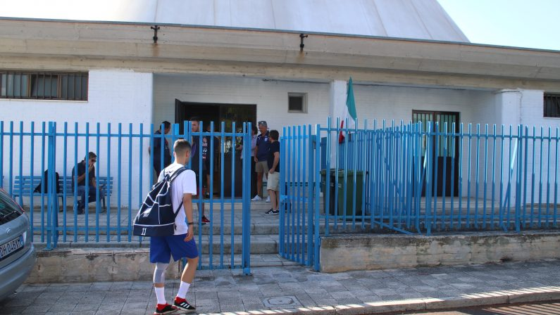 Cmb Matera, la vergogna della Serie A itinerante