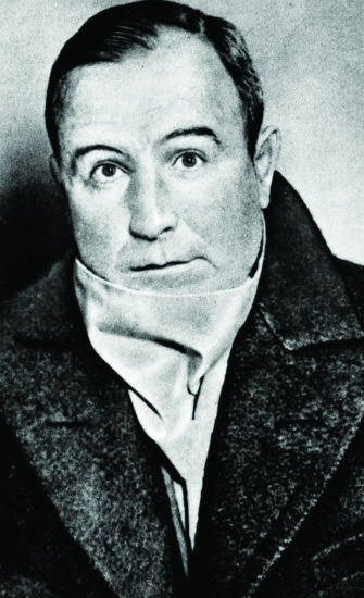 """L'ascesa di """"Johnny"""" il lucano, cattivo maestro di Al Capone"""