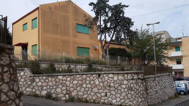 Matera, persi anche gli alloggi popolari
