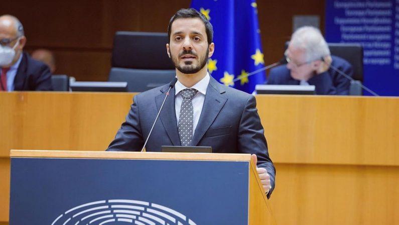 Vittime sulla Ss 106, Sofo (FdI) chiama in causa la Commissione europea