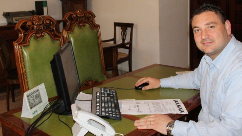 Rapolla, Il giallo sull'invalidità del consigliere regionale Zullino