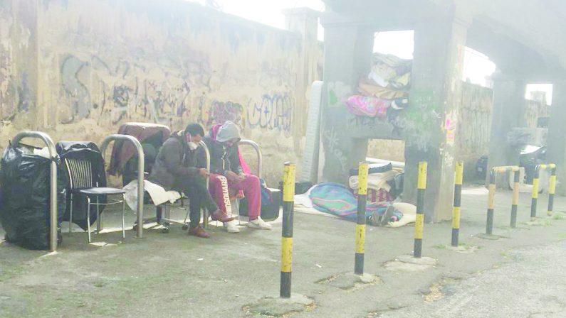 Viaggio nel quartiere Libertà, il rione multietnico di Bari che si sta spegnendo