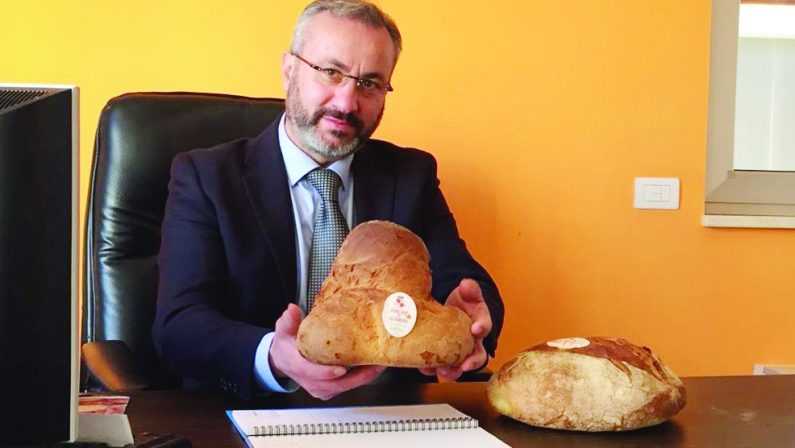 Altamura, pane da primato in tutta Italia