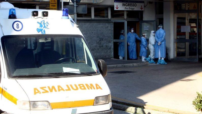 Covid in Italia, 2.968 nuovi casi e 33 decessi in 24 ore