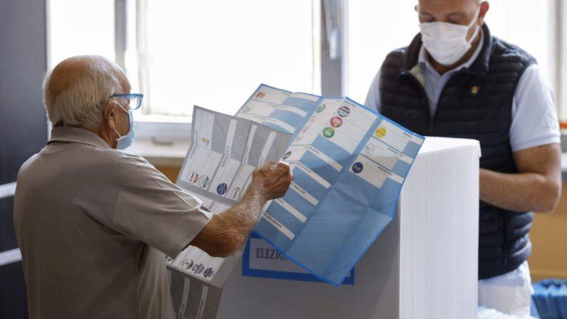 Elezioni amministrative, nelle grandi città torna a sorridere il centrosinistra