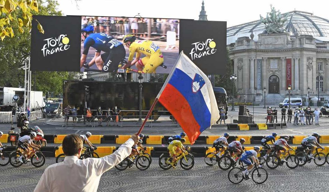 Presentato il Tour de France 2022, 53 km a crono e torna l'Alpe d'Huez