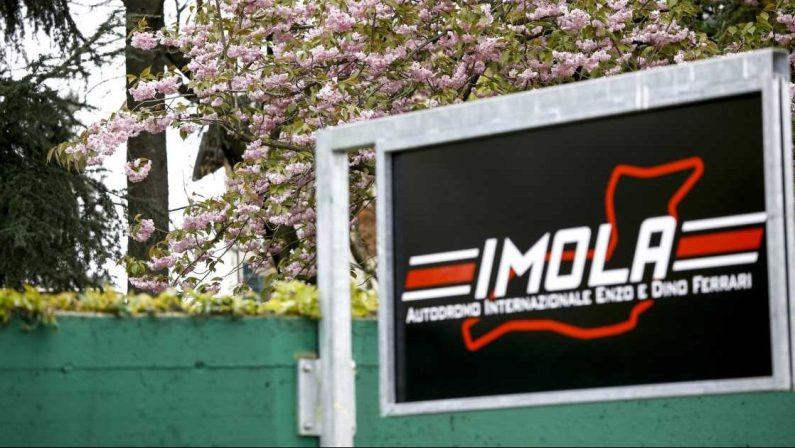 Formula 1, il circuito di Imola nel calendario fino al 2025