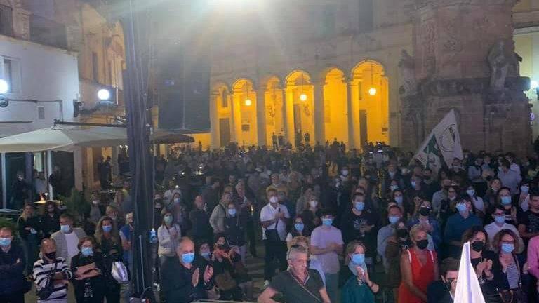 Comunali, candidato M5S aggredito a Nardò