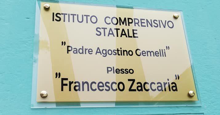 Taranto, intitolata la scuola a un operaio dell'ex Ilva morto sul lavoro